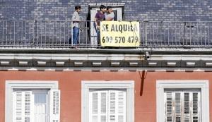 Las reparaciones del hogar en los pisos en venta o alquiler