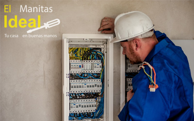 tu electricista en Valencia