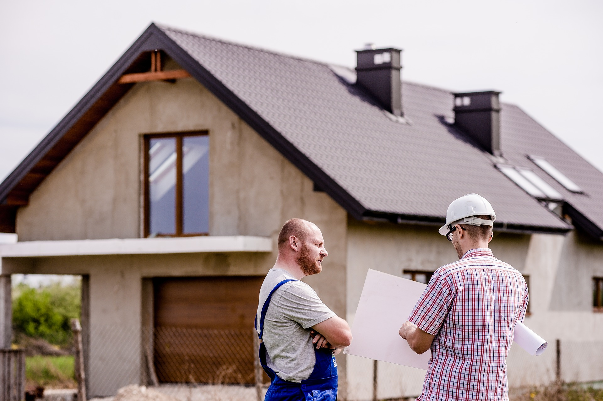 ¿Cuál es la mejor época para hacer reformas en casa?