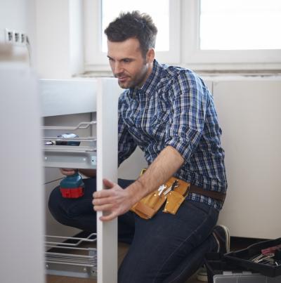 Montaje profesional de muebles a domicilio