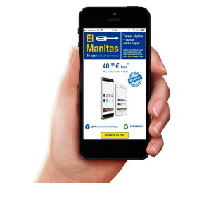 App de El Manitas Ideal